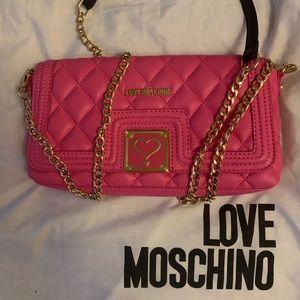 Moschino handbag